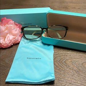 Tiffany and Co.  eyeglasses